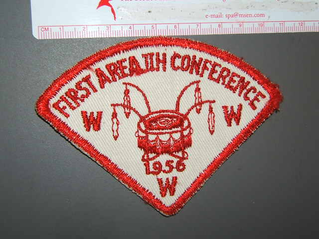 2-H '56 Conference