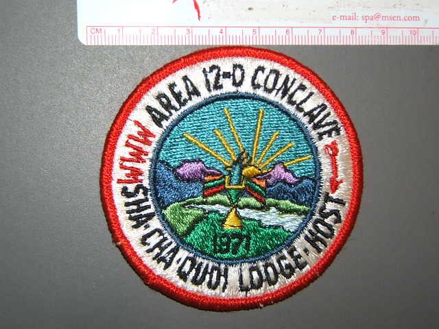 12-D '71 Conclave