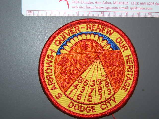 NC-1A 1986 Conclave