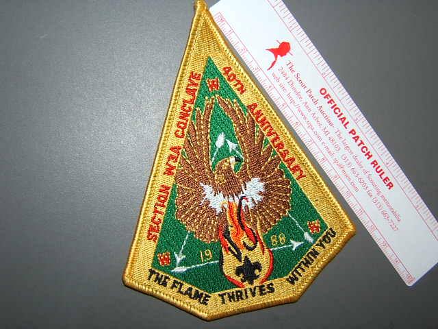W-3A 1988 Conclave