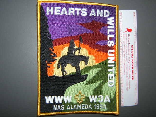 W-3A 1994 Conclave