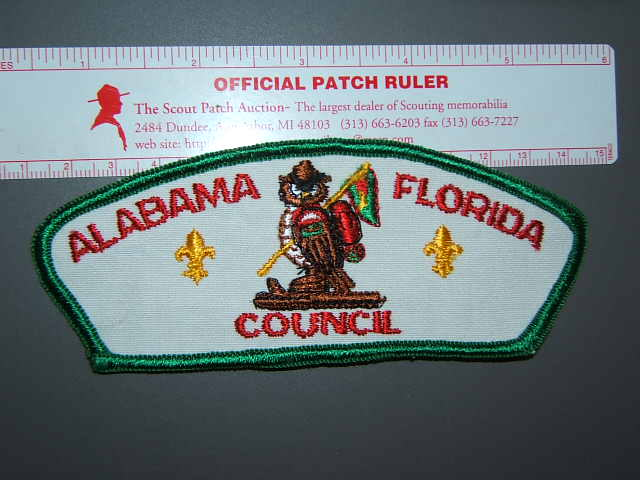 Alabama-Florida C CSP