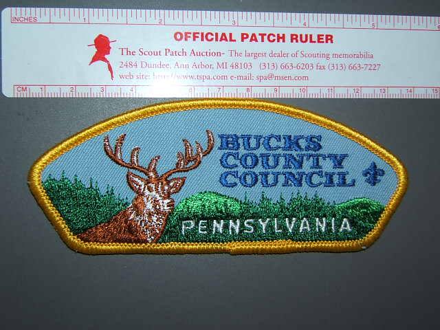 Bucks County C CSP