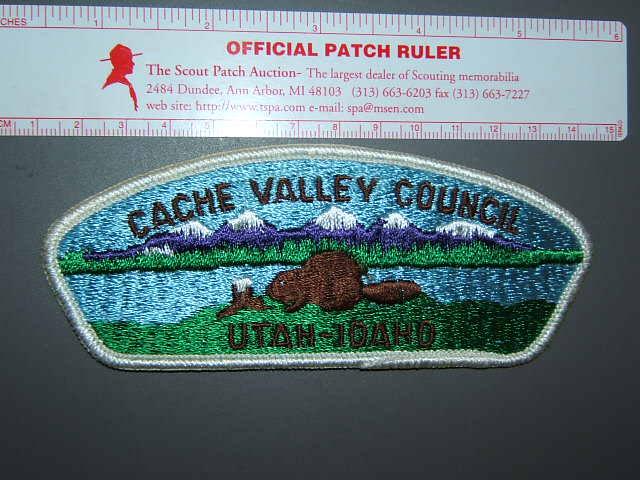 Cache Valley C CSP