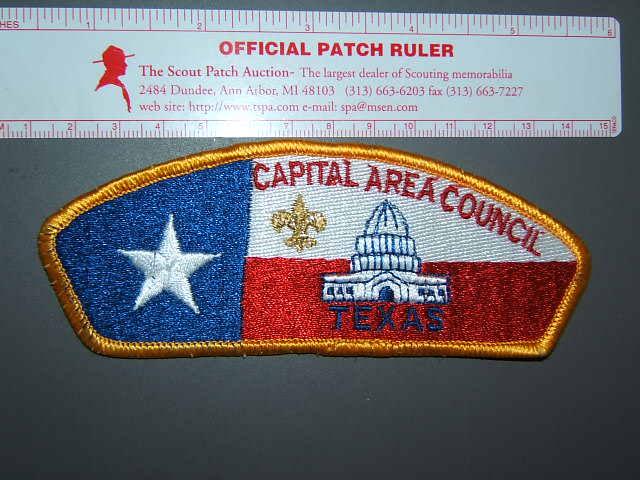 Capitol Area C CSP