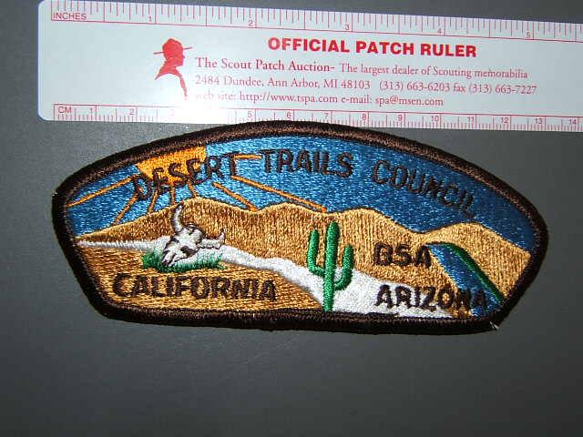 Desert Trails C CSP