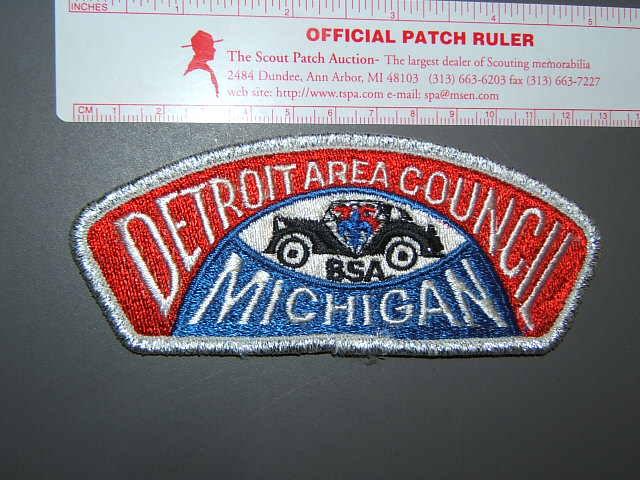Detroit Ac CSP