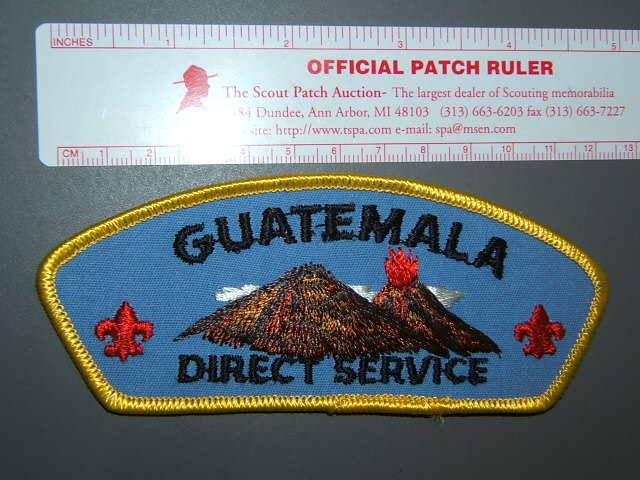 Direct Service - Guatemala