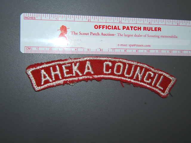 Aheka C