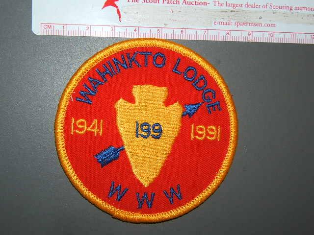 199 Wahinkto