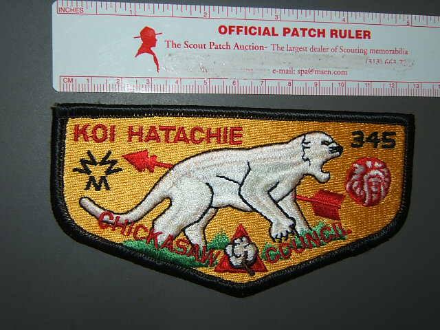 345 Koi Hatachie S9
