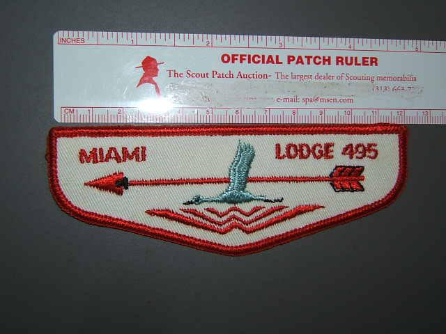 495 Miami F1a