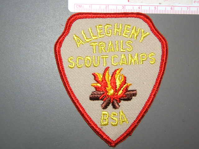Allegheny Trails Scout Camps PA