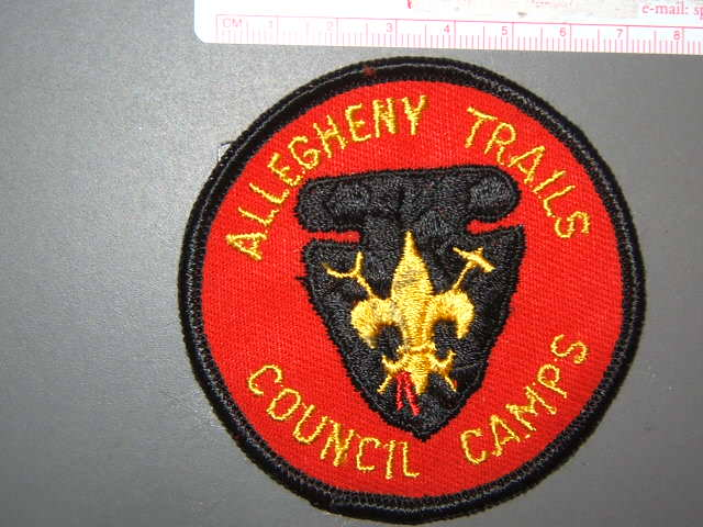 Allegheny Trails Council Camps PA