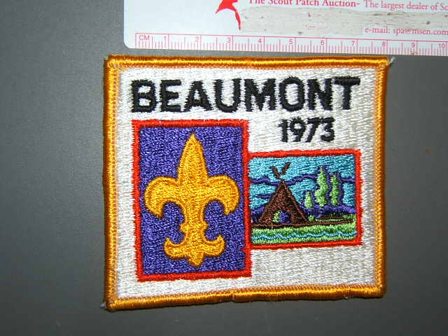 Beaumont Reservation '73 Ohio