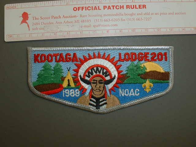 201 Kootaga