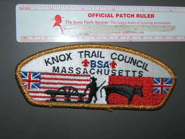 Knox Trail C CSP