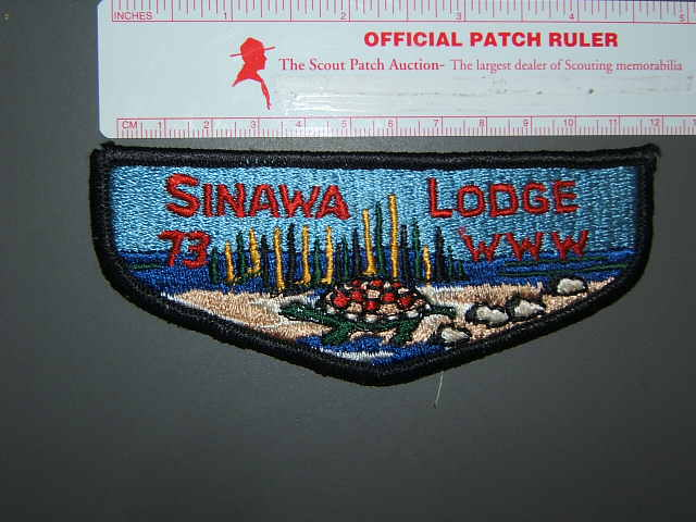 73 Sinawa S1