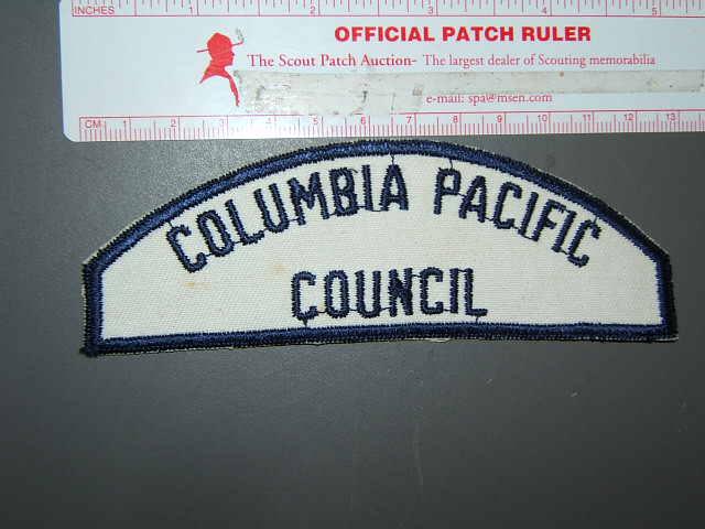 COLUMBIA PACIFIC/C