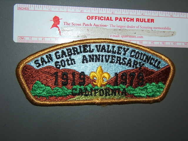 San Gabriel Valley C CSP