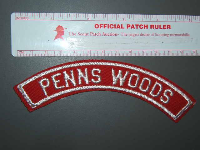Penns Woods