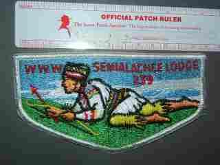 239 Semialachee flap