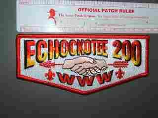 200 Echockotee