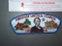 Abraham Lincoln C CSP