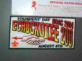 200 Echockotee odd-shape