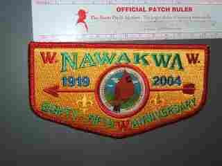 3 Nawakwa