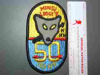 5 Minsi odd-shape