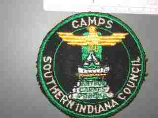 Bartle Scout Reservation Missouri