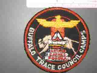 Bashore Scout Reservation Lebanon County Council