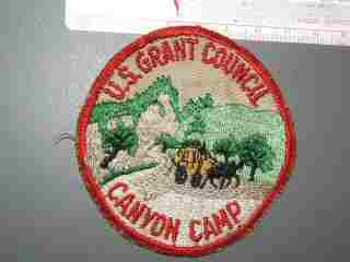 Canyon Camp US Grant Council Illinois10