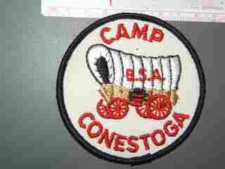 Camp Conestoga Westmoreland Fayette Council PA