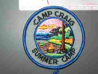 Camp Craig Summer Camp Ohio?