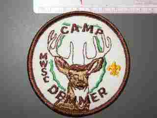 Camp Demmer Milwaukee County Council