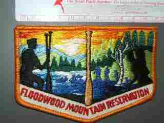 Floodwood Mountain Reservation Bergen County Council New Jersey