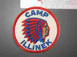 Camp Illinek Abraham Lincoln Council Illinois