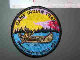 Camp Indian Trails Sinnissippi Council Wisconsin