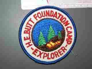 H.E. Butt Foundation Camp Explorer