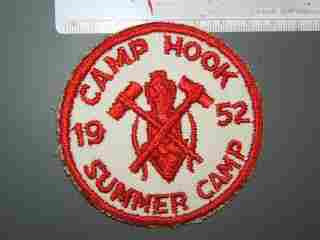 Camp Hook Mound Builders Council