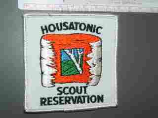 Housatanic Council Scout Reservation