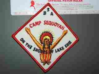 Camp Sequoyah Erie County Council Pennsylvania