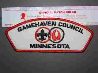 Gamehaven C CSP