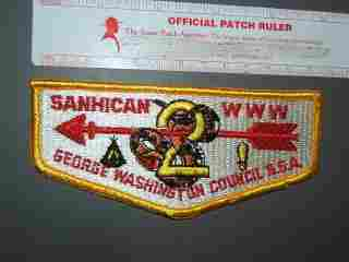 2 Sanhican flap