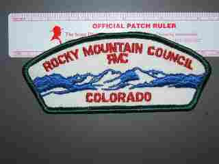 Rocky Mountain C CSP