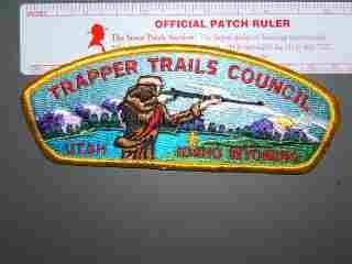 Trapper Trails C CSP