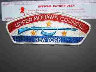 Upper Mohawk C CSP