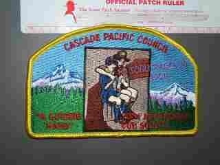 Cascade Pacific C